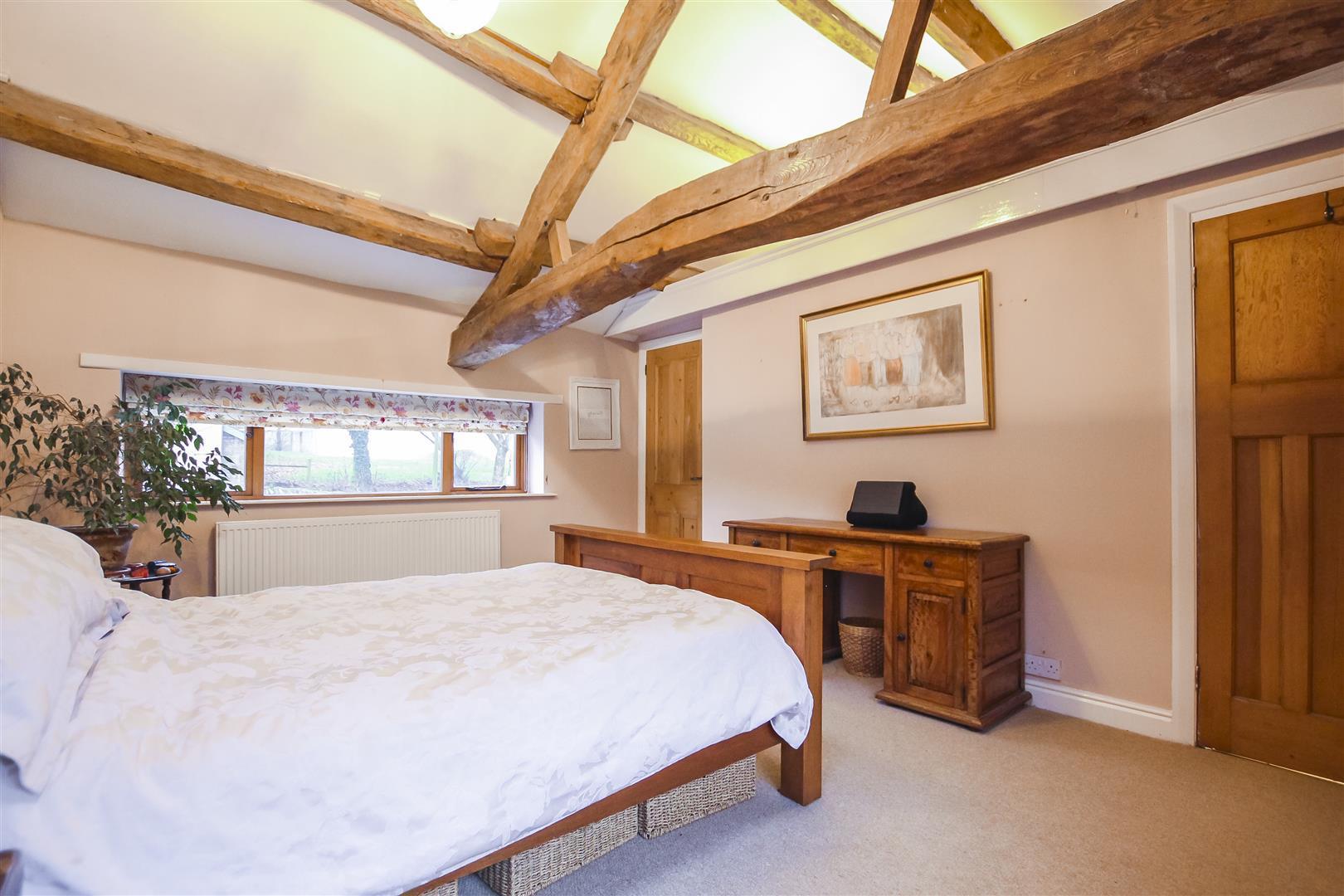 2 Bedroom Cottage For Sale - Bedroom One